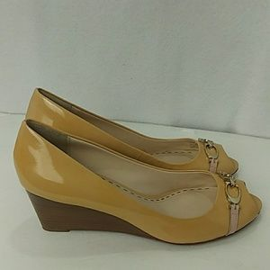 Coach Est. 1041 Women's Wedges Shoe
